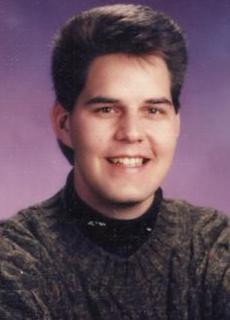 Dennis Jarwin Jr.